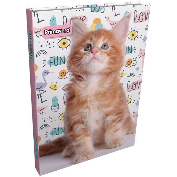 Cuaderno-Cosido-Pasta-Dura-Animales-Blanco