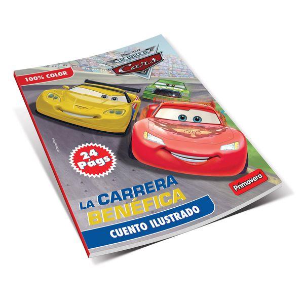Cuento-Cars-Primavera