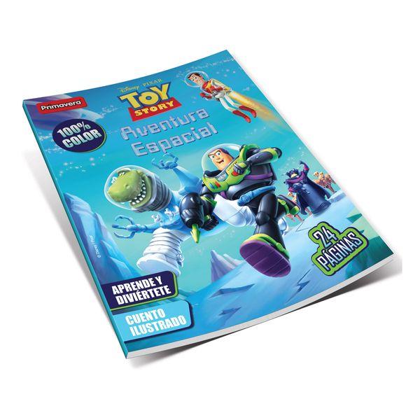 Cuento-Toy-Story-4-Primavera
