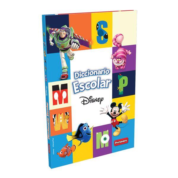 Diccionario-Escolar-Disney-Primavera