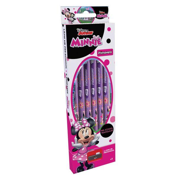 Lapiz-Jumbo-Minnie-Mouse-Negro-x-6-Primavera