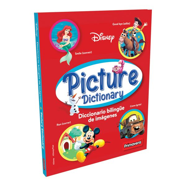 Picture-Dictionary-Disney-Primavera