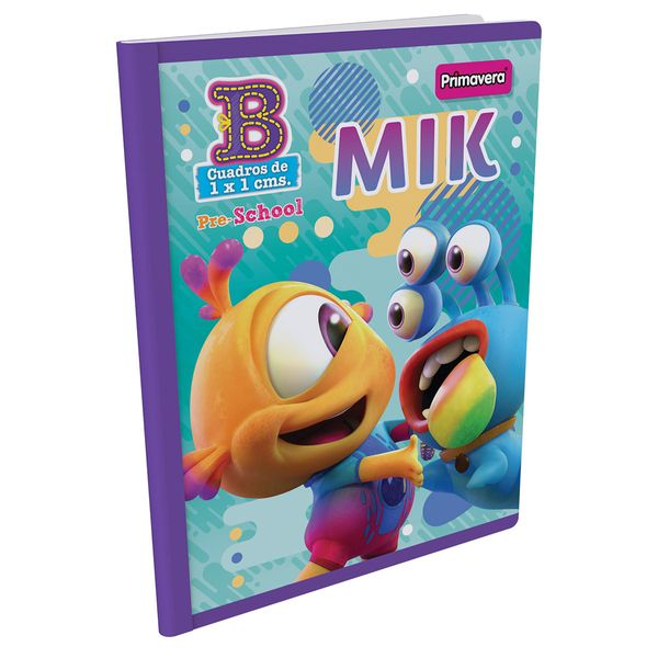 Cuaderno-Cosido-Pre-School-B-Nivis-Verde-