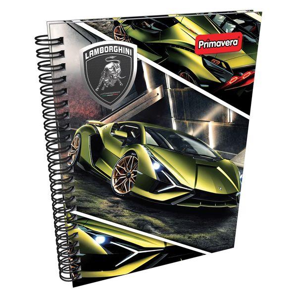 Cuaderno-Argollado-Pasta-Dura-Lamborghini-Verde