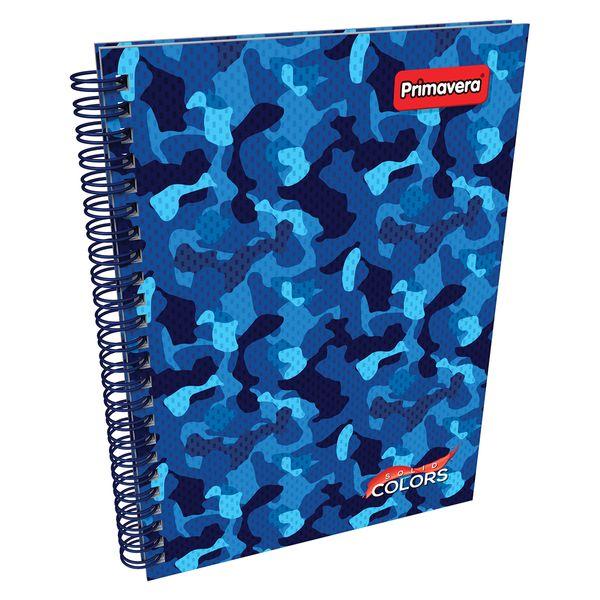 Cuaderno-Argollado-Pasta-Dura-Solid-Colors-Azul