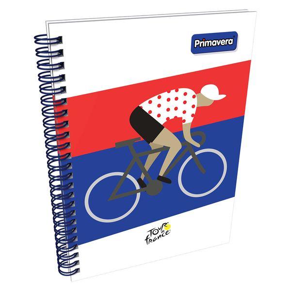 Cuaderno-Argollado-Pasta-Dura-Tour-de-Francia-Blanco