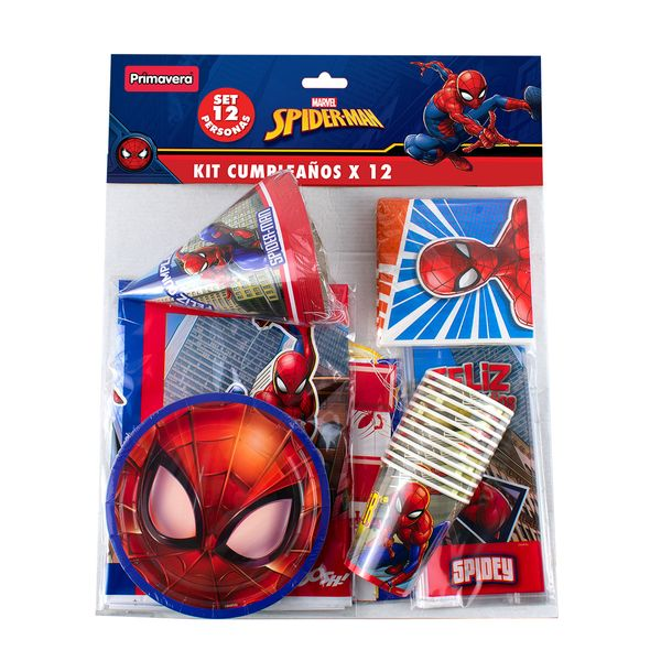 kit-linea-fiesta-spiderman