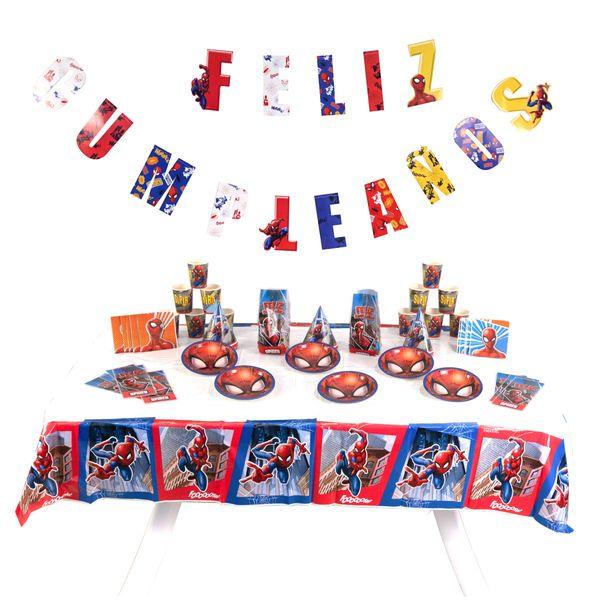kit-linea-fiesta-spiderman