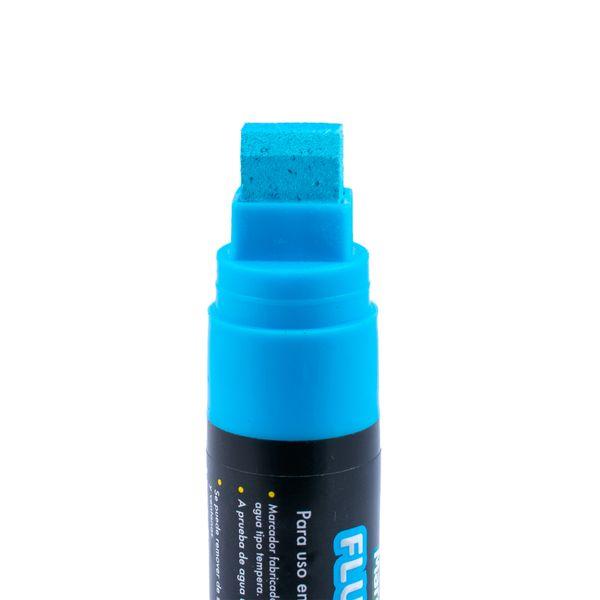 Marcador-para-Poster-Fluorescente-Azul-15-mm.