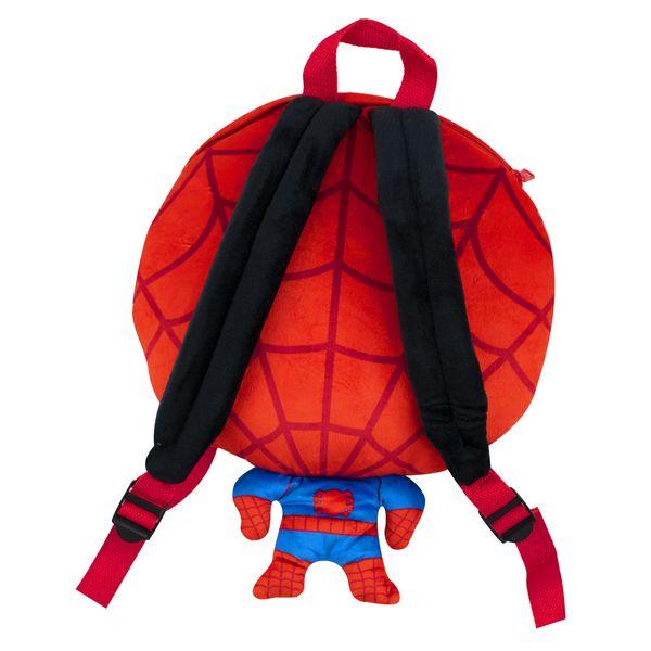 Morral-de-Peluche-con-Luz-Spiderman