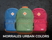Morrales Urban Colors