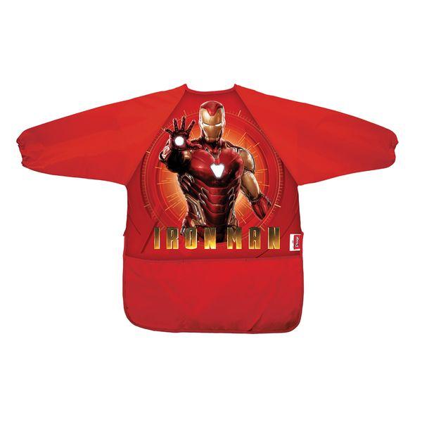 Delantal-con-Mangas-Iron-Man