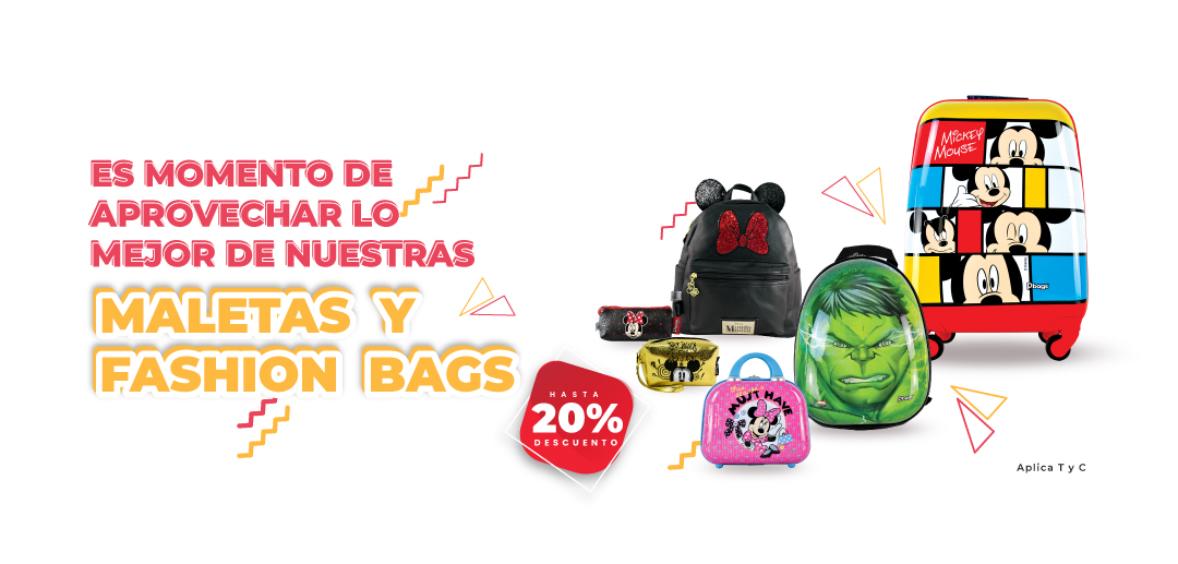 Fashion Bags - Mobile