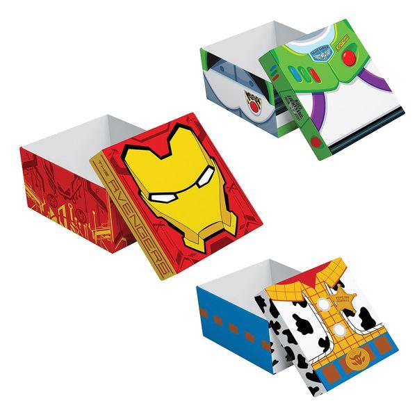 Caja-Regalo-Bandeja-y-Tapa-M-Personajes