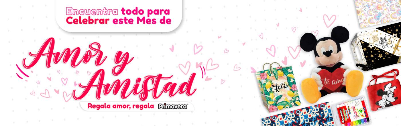 Banner Mes Amor y Amistad