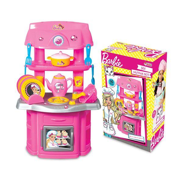Cocina-Niña-65-cms.-Barbie