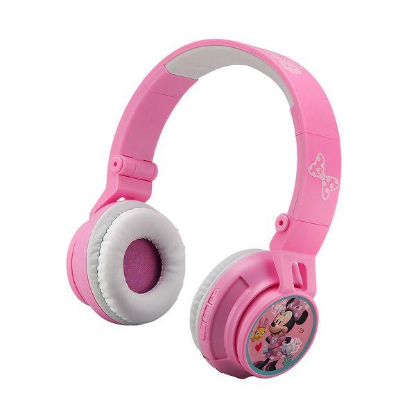 Audifonos-Bluetooth-de-Lujo-Minnie