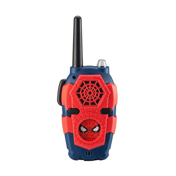 Walkie-Talkies-de-Lujo-Spiderman-Spiderman