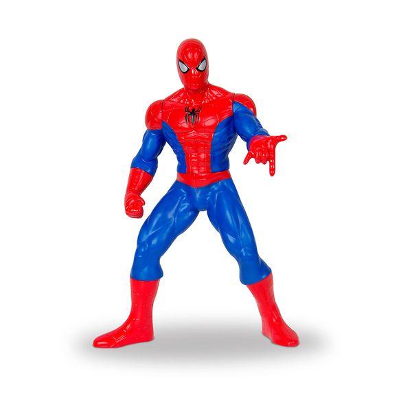 Spiderman-Comics-Articulado-52cms.-Avengers
