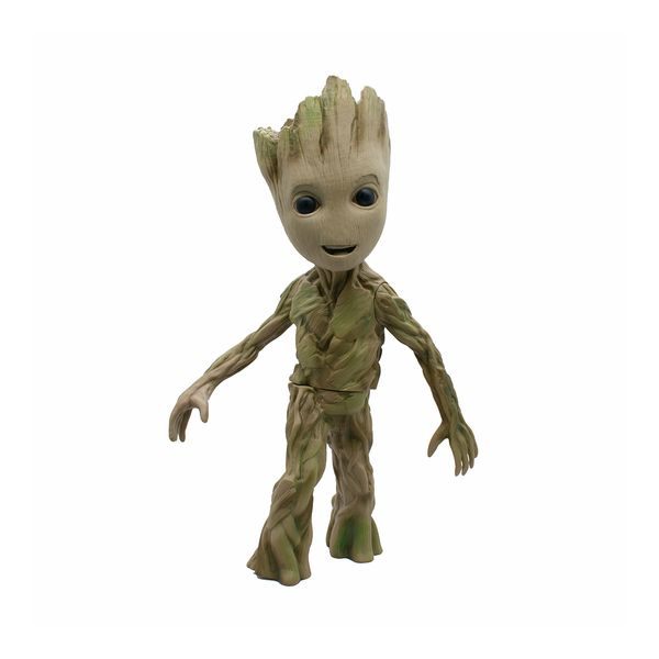 Groot-Revolution-Articulado-52-cms.-Avengers