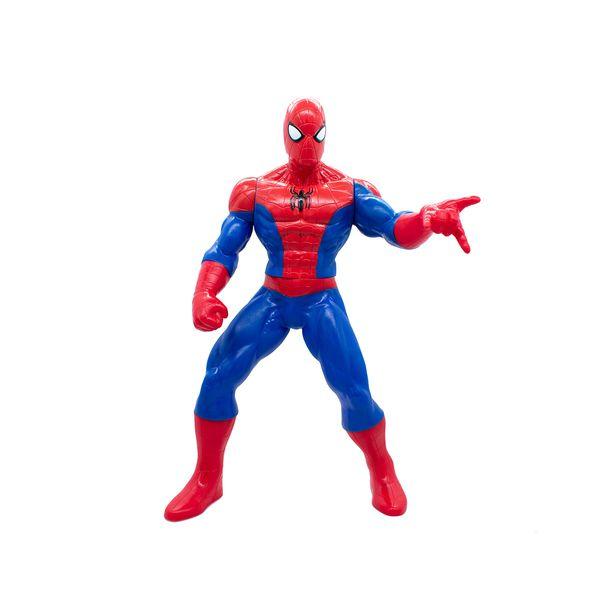 Spiderman-Revolution-Articulado-52-cms.-Avengers