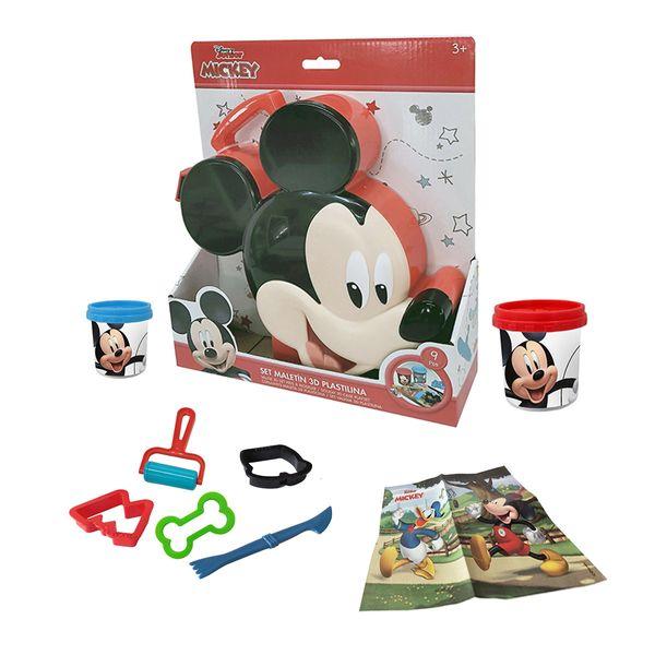 Kit-Masas-Mickey
