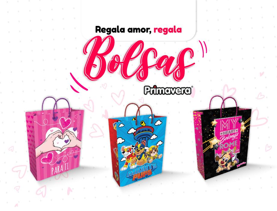 Bolsas de Regalo - Mobile